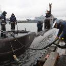 Столтенберг: Россия инвестирует в подводные лодки, а силы НАТО «утратили навыки»