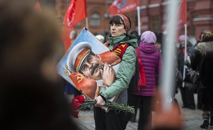 Как Россия представляет свое прошлое