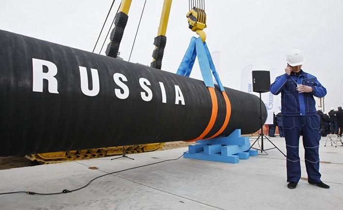 Россия знает, как играть на мировом энергетическом рынке