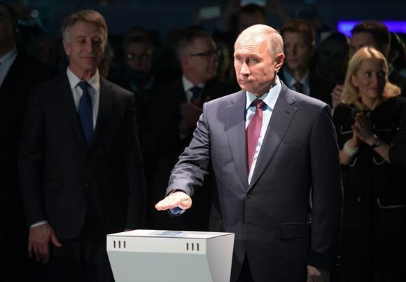 Китай связывает большие надежды с амбициозным российским СПГ-проектом