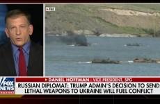 Армия будущего: NI рассказал об инструментах России для неядерного сдерживания врага