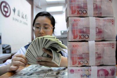 Россия и Китай бросают вызов доминированию американского доллара