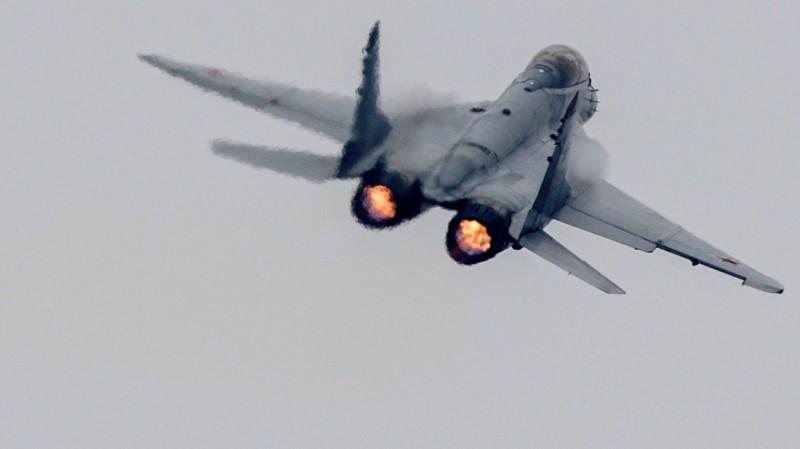 National Interest: США готовятся к войне с РФ, тренируясь на российских самолетах