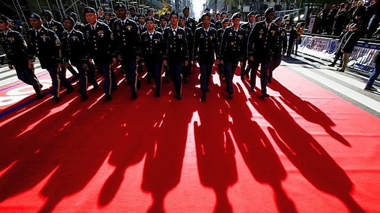 Politico: «новая холодная война» с Россией диктует США политику сдерживания