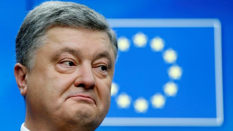 Корреспондент: пять стран ЕС уже продают Киеву летальное оружие