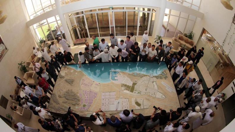 Инициатива ОПОП – путь к усилению глобального влияния Китая