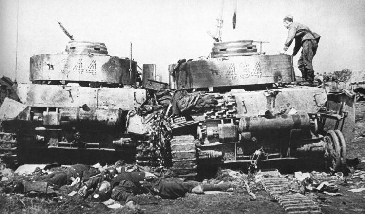 Операция «Багратион»: шокирующая история победы СССР над фашистской Германией