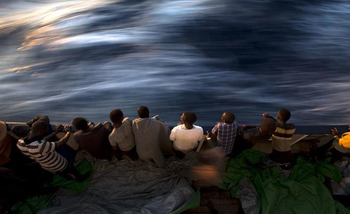 Мигранты ссорят лидеров ЕС