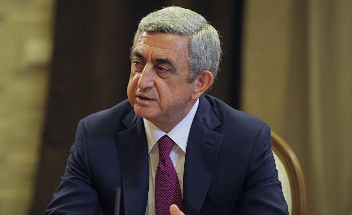 Новая ситуация в отношениях Ереван — Тбилиси