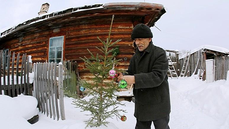 CSM: сельская глубинка России пустеет из-за смены приоритетов