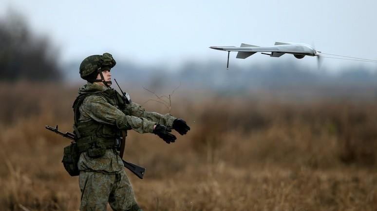 National Interest: для России ядерный арсенал — это уже не единственное средство сдерживания