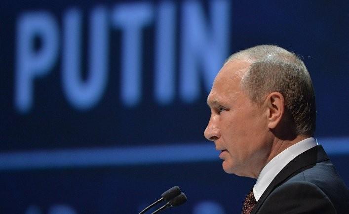 Путин восстановит ведущее положение России в мире