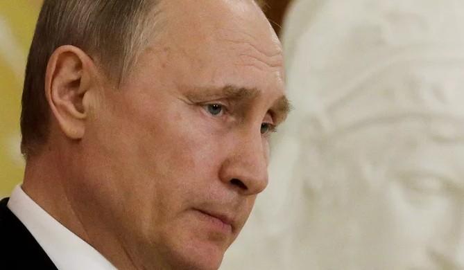 Россия в представлении американцев