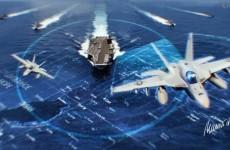 Соединенные Штаты готовятся к большой войне далеко от своих границ — СМИ