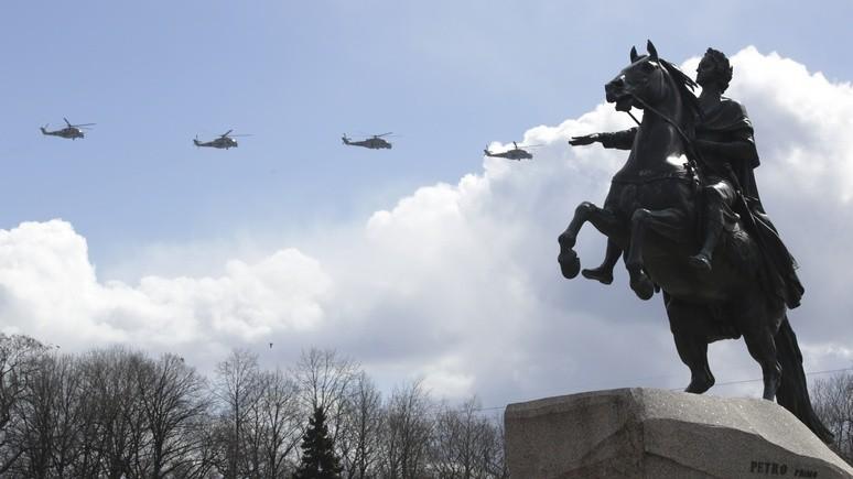 Frankfurter Rundschau: теракт в Санкт-Петербурге — «предостережение» России от ИГ