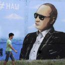 Spiegel: за годы власти Путин превратился из политика в легенду