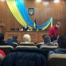 ГОРДОН: неизвестные подсунули флешку с гимном России вместо украинского на сессии горсовета