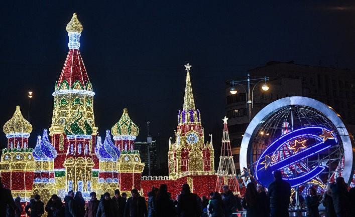 Что произойдет в России в 2018 году?
