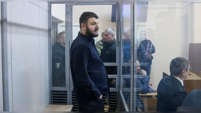 1+1: украинские антикоррупционеры разрешили сыну Авакова встретить Новый год в Италии