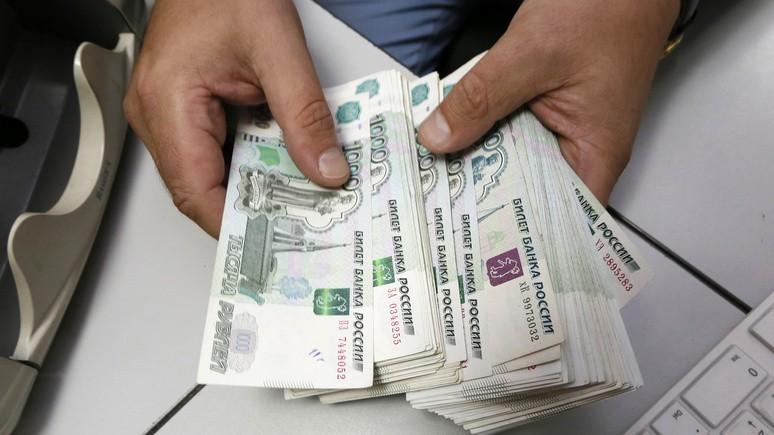 Le Figaro: Кремль выставляет рекордно низкую инфляцию как успех Путина