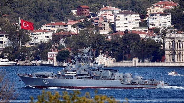 Hürriyet: Турция стала для Москвы рынком сбыта, а взамен получила лишь проблемы