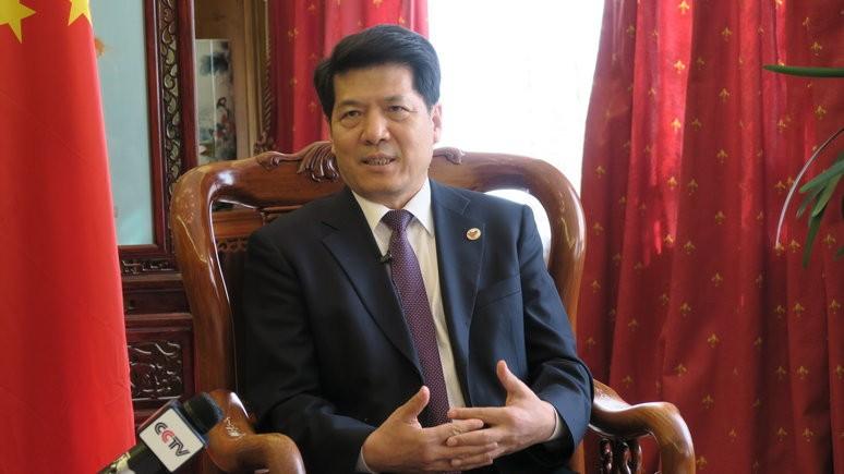 Посол Китая в России: в 2018 году Москву и Пекин ждут новые успехи