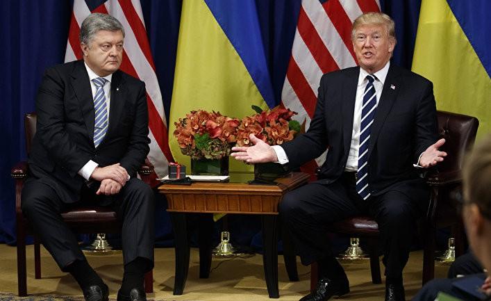 Станет ли Украина союзником США?