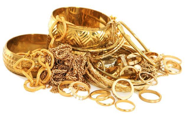 Скупка золота в СПБ